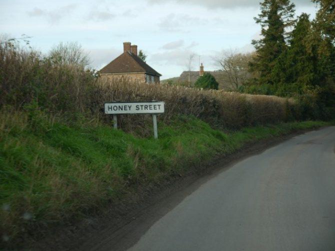 Jamies Birthday Trip: Stonehenge - Bath